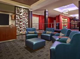 TownePlace Suites by Marriott London, London