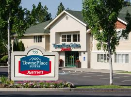 TownePlace Suites Bend Near Mt. Bachelor, Bend
