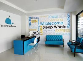 Sleep Whale Express, Krabi