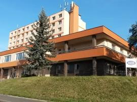 Hotel Probe, Blansko