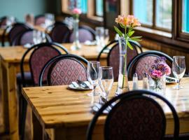 Byrnes Wine Dine Stay, Ennistymon