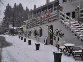 Anamar Pilio Resort, Chania