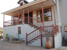 Insimbi Bed & Breakfast, Sabie