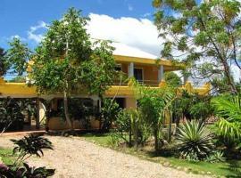 La Hacienda Hostel