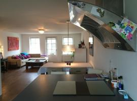 Appartement De Zeeheld, Noordwijk aan Zee