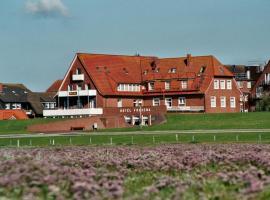 Hotel Fresena, Baltrum
