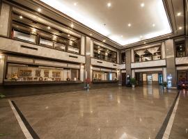 Diamond Plaza Hotel, Hat Yai