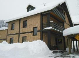 Guesthouse Kraljica, Kolašin