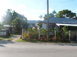 Lose Lodge, Nuku'alofa