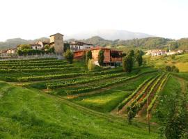 Agriturismo Il Belvedere, Palazzago