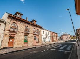 Casa Rural El Almendro De Maria, Ponferrada