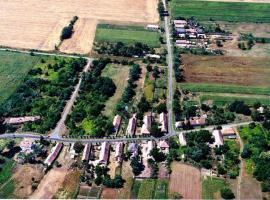 Megyer - A falu, Megyer