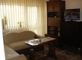 Dorina Apartment