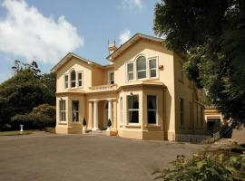 Knockeven House, Cobh
