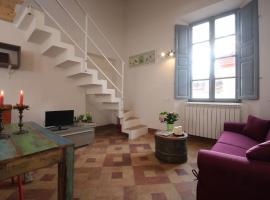 Appartamenti del Duca, Urbania