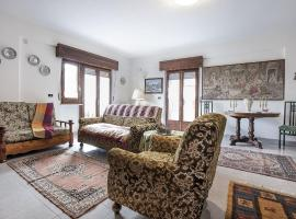 Passiflora House - Basilicata, Sant'Angelo
