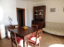 Azienda Il Tizzano, Albinia