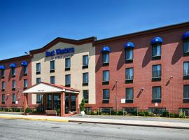 Best Western JFK Airport, Queens