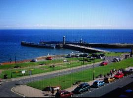The Sandbeck Seafront Guest House, Whitby