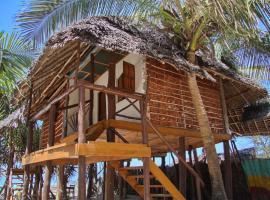 Kajibange Bar and Guest House, Nungwi