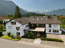 Alpenhotel Ohlstadt, Ohlstadt
