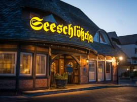 Hotel & Restaurant Seeschlößchen, Lembruch