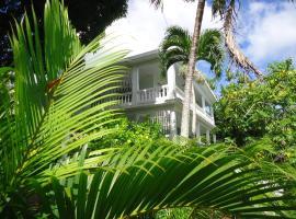 Casa Dos Chivos