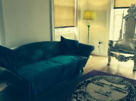 Richmond Apartment, Liverpūle