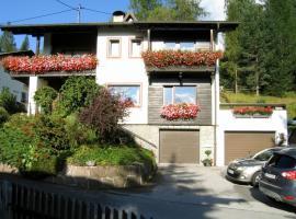Haus Michelitsch, Leutasch
