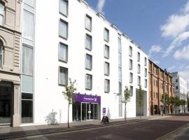 Premier Inn Belfast City Centre - Cathedral Quarter, Belfast
