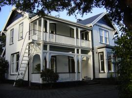 Airlie House, New Plymouth