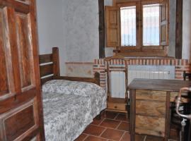 Casa Rural Abuela Dominga, Sanchonuño