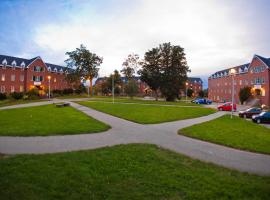 Dalhousie University Agricultural Campus Conference Services and Summer Accommodations, Truro