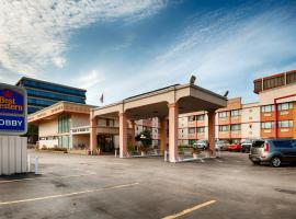 Best Western at O'Hare, Rosemont