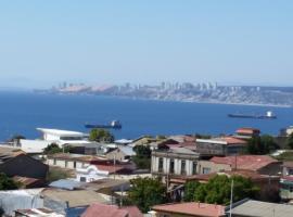 Departamento en Valparaiso Chile