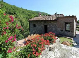 Villa Buonamici - Il Fienile, Vaiano