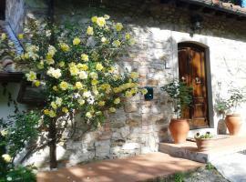 Villa Buonamici - Il Cottage, Vaiano