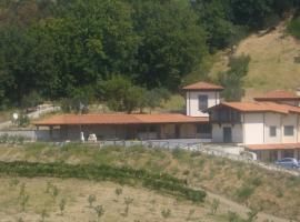 Bed & Breakfast Guglielmone, Montalto Uffugo
