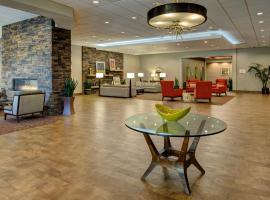 DoubleTree by Hilton Hotel Flagstaff, Flagstaff