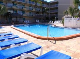 Magnuson Hotel Clearwater Beach, Clearwater Beach