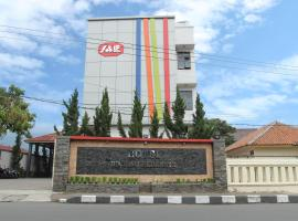 Hotel Bintang Redannte, Garut