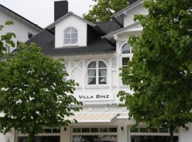 Villa Binz - Apt. 03, Binz