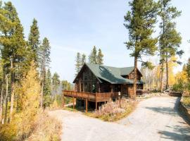 Elk Trail House, Breckenridge