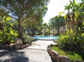 Villa Del Borgo Hotel Relais, Santa Margerita di Pula