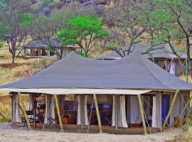 Serengeti Migration Camp, Nyabwitagi