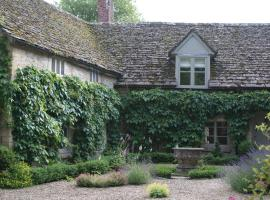 Buttress House, Chedworth