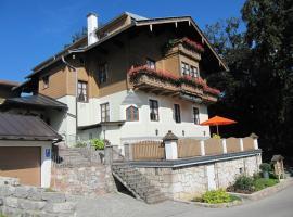 Pension Lugeck, Berchtesgaden
