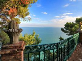 Villa Vetta Marina - My Extra Home, Sirolo
