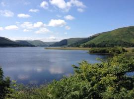 St Mary's Loch Bed and Breakfast, Chapelhope