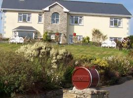 Buttermilk Lodge Guesthouse, Clifden